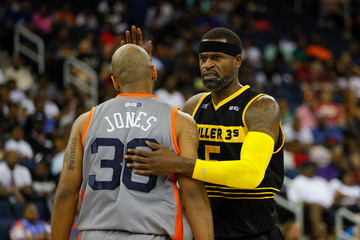 Dahntay Jones BIG3 - Week Eight