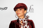 Zendaya attends The Daily Front Row's 7th annual Fashion Media Awards at The Rainbow Room on September 05, 2019 in New York City.