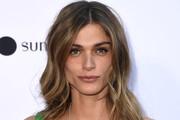 Elisa Sednaoui attends The Daily Front Row's 5th Annual Fashion Los Angeles Awards at Bevserly Hills Hotel on March 17, 2019 in Beverly Hills, California.