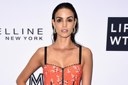 Model Sofia Resing attends the Daily Front Row's Fashion Media Awards at Four Seasons Hotel New York Downtown on September 8, 2017 in New York City.