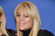Dina Lohan Photos Photo