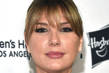 Daisy Fuentes 2018 Children's Hospital Los Angeles 'From Paris With Love' Gala