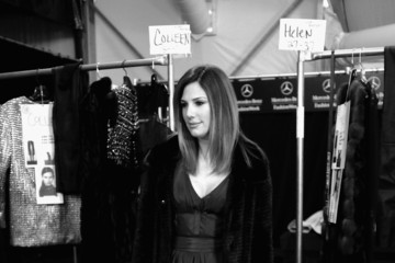 Daisy Fuentes An Alternative View - Mercedes-Benz Fashion Week Fall 2014