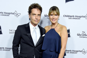 Daisy Fuentes 2018 From Paris With Love Children's Hospital Los Angeles Gala