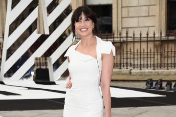 Daisy Lowe Royal Academy of Arts Summer Exhibition 2016 - VIP Preview