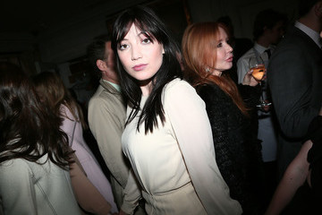 Daisy Lowe Dinner And After Party - Dior Cruise Collection 2017