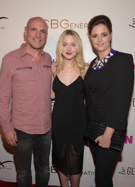 NYLON Young Hollywood Party, Presented By BCBGeneration