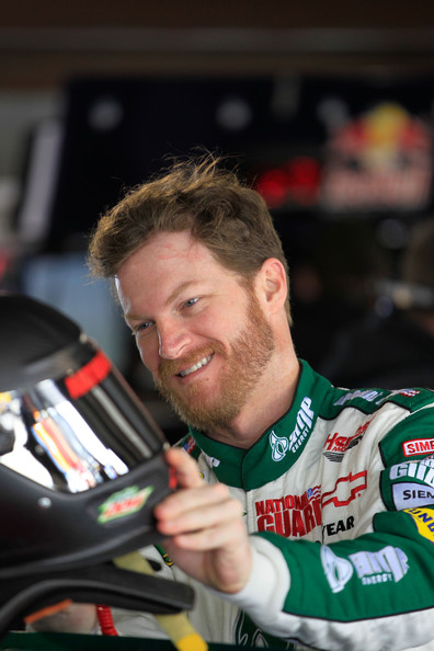dale earnhardt jr. hair. Dale Earnhardt Jr. Photograph