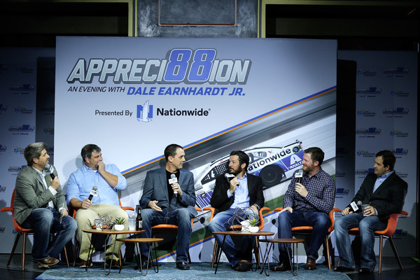 Appreci88ion - An Evening With Dale Earnhardt Jr Presented by Nationwide