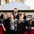 Dale Soules 24th Annual Screen Actors Guild Awards - Arrivals