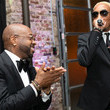 Dallas Austin Spotify Honors Jermaine Dupri And Dallas Austin During Dinner At ONE Music Fest