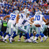 Matt Cassel Photos - Matt Cassel #16 of the Dallas Cowboys in action against the New York Giants  during their game at MetLife Stadium on October 25, 2015 in East Rutherford, New Jersey. - Dallas Cowboys v New York Giants