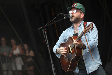 Dallas Green Samsung at Austin City Limits Music Festival 2016
