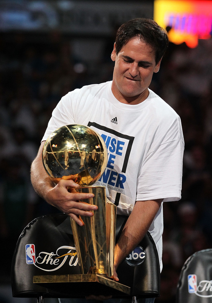 how to get in touch with mark cuban