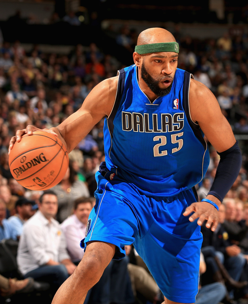 Vince Carter Photos Photos