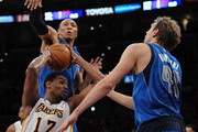 Shawn Marion and Dirk Nowitzki Photos Photo