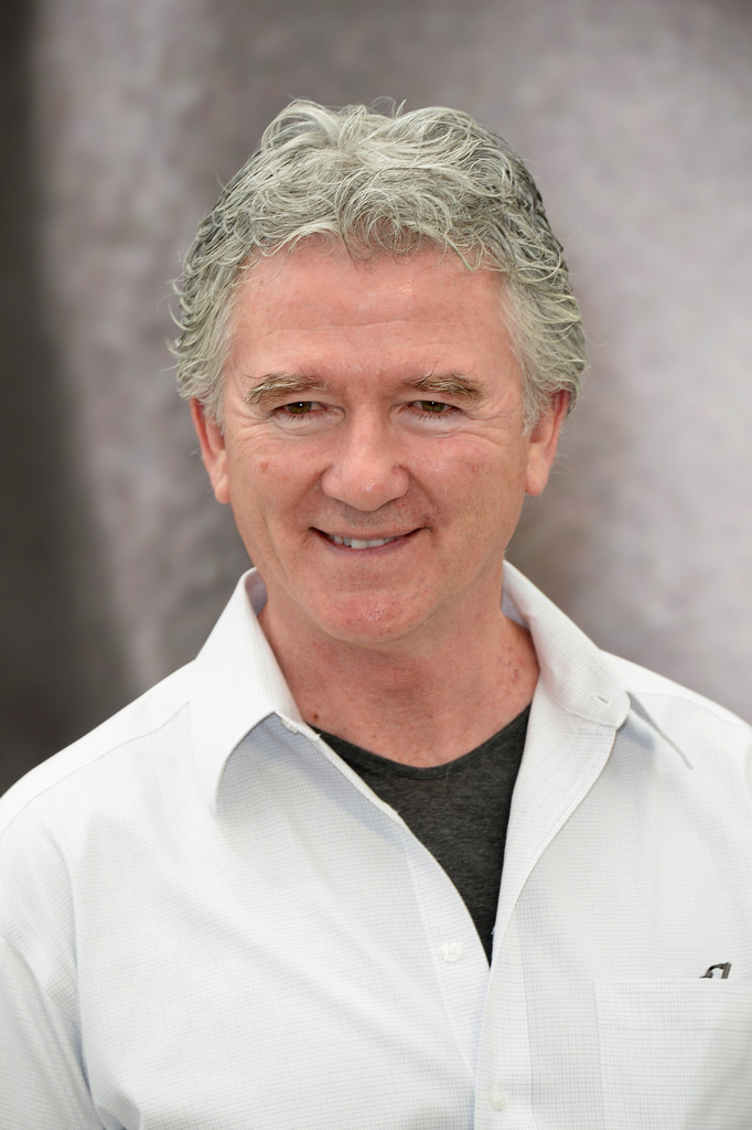 Patrick Duffy in 'Dallas' Photo Call in Monaco - Zimbio