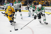 Tyler Seguin and Viktor Arvidsson Photos Photo