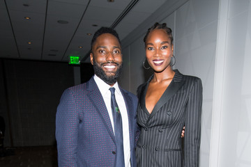 Damaris Lewis Premiere Of Focus Features' 'BlacKkKlansman' - After Party