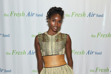 Damaris Lewis Fresh Air Fund 140th Birthday Celebration And 2016 Spring Benefit