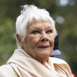 Dame Judi Dench RHS Chelsea Flower Show Kicks Off After Pandemic-Related Delay