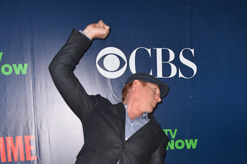 Damian Lewis CBS, CW and Showtime 2015 Summer TCA Party - Arrivals