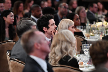 Damien Chazelle 22nd Annual Hollywood Film Awards - Inside