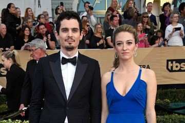 Damien Chazelle The 23rd Annual Screen Actors Guild Awards - Arrivals