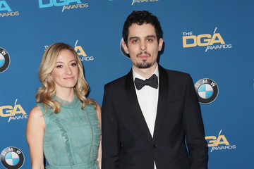 Damien Chazelle 69th Annual Directors Guild of America Awards - Arrivals