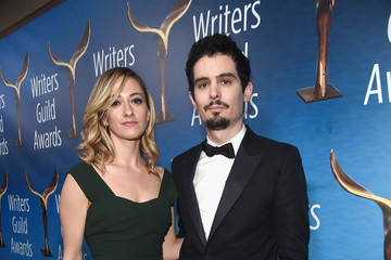 Damien Chazelle 2017 Writers Guild Awards L.A. Ceremony - Arrivals