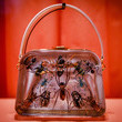 """Damien Hirst """"Bags: Inside Out"""" At The V&A - Press View"""