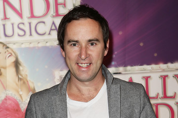 Damien Leith 'Legally Blonde The Musical' Australian Gala Premiere - Arrivals