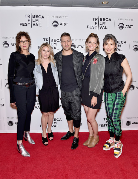 'Saturday Church' Premiere - 2017 Tribeca Film Festival