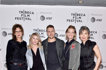 Damon Cardasis 'Saturday Church' Premiere - 2017 Tribeca Film Festival
