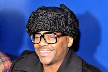 Damon Dash Buckler By Andrew Buckler Men's Collection - Presentation - Fall 2012 Mercedes-Benz Fashion Week