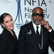 Damon Dash National Film And Television Awards Ceremony