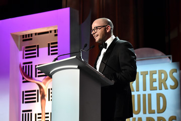 Damon Lindelof 2016 Writers Guild Awards L.A. Ceremony - Inside Show