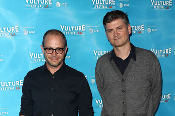 Damon Lindelof Vulture Festival Los Angeles - Day 1