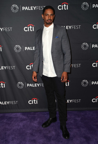 The Paley Center For Media's 2018 PaleyFest Fall TV Previews - CBS - Arrivals