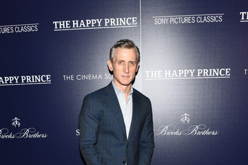 Dan Abrams 'The Happy Prince' New York Screening