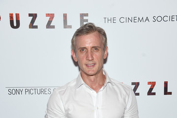 Dan Abrams 'Puzzle' New York Screening