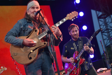 Dan Auerbach 2016 Coachella Valley Music and Arts Festival - Weekend 1 - Day 2
