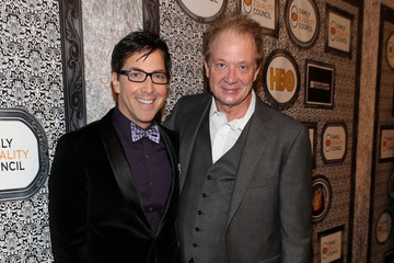 Dan Bucatinsky Jeff Perry Family Equality Council's Annual Los Angeles Awards Dinner