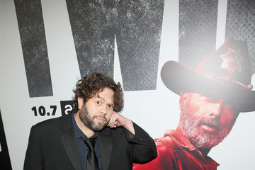 Dan Fogler 'The Walking Dead' Premiere And After Party