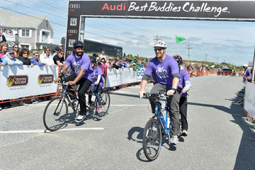 Dan Koppen Best Buddies Challenge: Hyannis Port - Finish Line and Victory Celebration Party