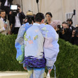 Dan Levy The 2021 Met Gala Celebrating In America: A Lexicon Of Fashion - Arrivals