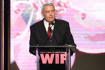 Dan Rather Women In Film 2017 Crystal + Lucy Awards Presented By Max Mara And BMW - Inside