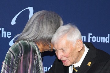 Dan Rooney 2016 Jackie Robinson Foundation Awards Dinner
