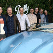 Dan Sanborn Wheelhouse And Rally Mark Celebrity And Content-Creator Fund Raise At Private Los Angeles Event