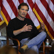 Dan Schulman Treasury Dept. and USAID Hosts Business Leaders For Financial Inclusion Forum
